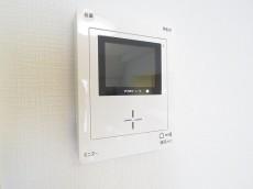 宏和マンション池袋 TVモニター付きインターホン