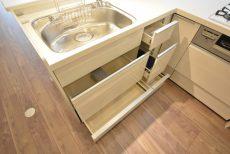 ライオンズマンション池袋 キッチン