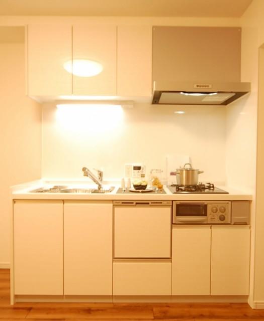 秀和桜丘レジデンス709 キッチン
