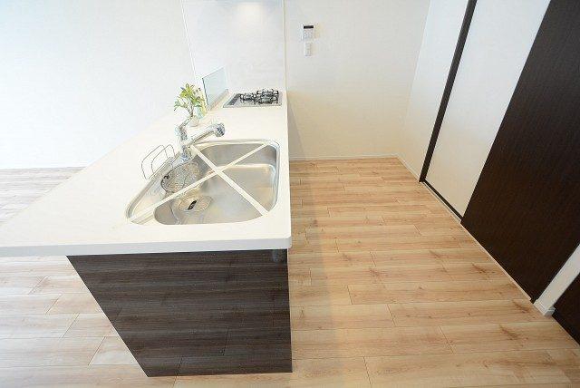 サンロイヤル東山 (28)キッチン