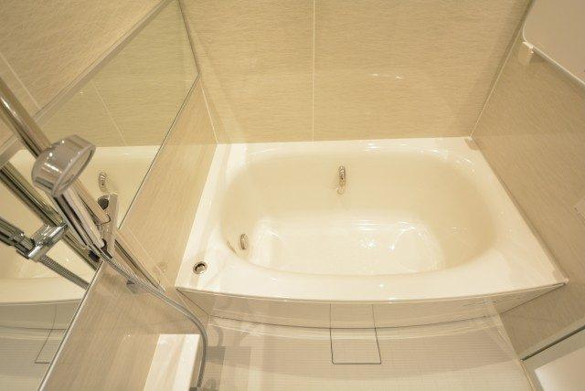 ハイホーム御殿山 浴室