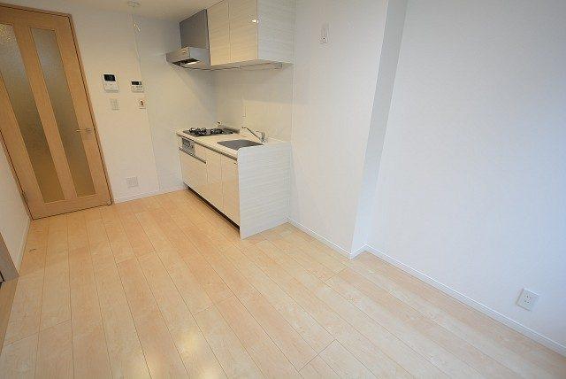 駒沢コーポラス キッチン