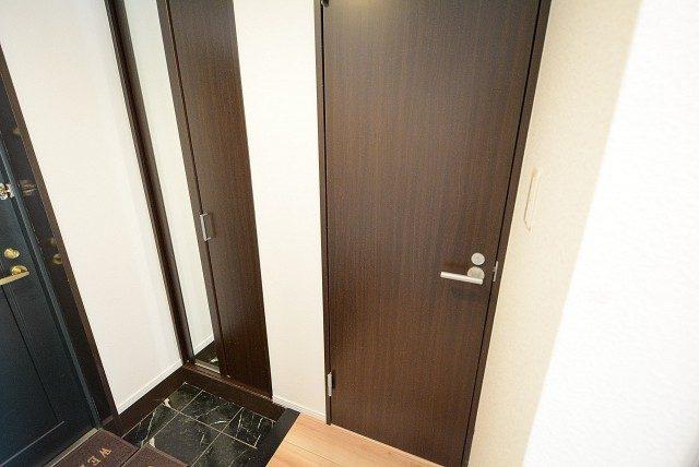 サンロイヤル東山 トイレ