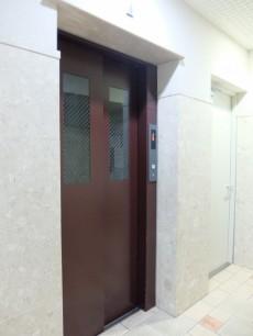 ユニーブル御殿山南 エレベーター