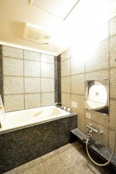 レジェンド南青山ガーデン バスルーム