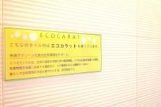 シャトー赤坂台 13.2帖LDKのエコカラット
