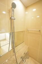 オープンレジデンシア南青山 バスルーム