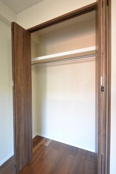 イトーピア東広尾マンション 約5.8帖洋室クローゼット
