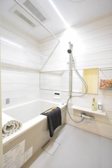 クレッセント目黒Ⅱ バスルーム