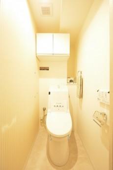 クレッセント目黒Ⅱ トイレ