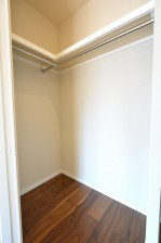 イトーピア東広尾マンション 約6.7帖洋室WIC