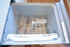 六本木ハイツ 食器洗浄機
