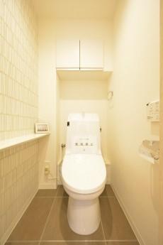 フォルスコート目黒大橋 トイレ