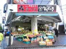 シャトレー駒沢 1階店舗