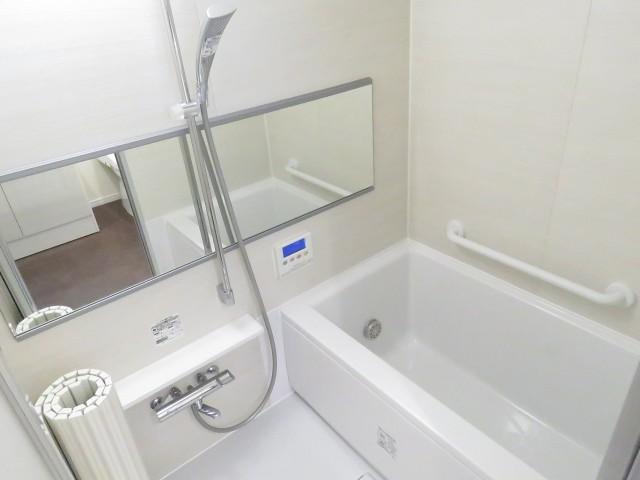 ヴェラハイツ新宿 バスルーム