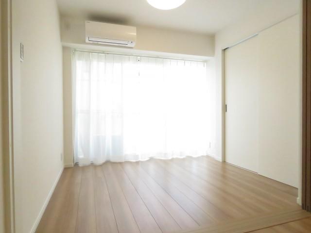 ヴェラハイツ新宿 洋室約4.2帖
