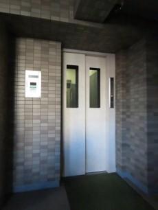 アールヴェール碑文谷 エレベーター