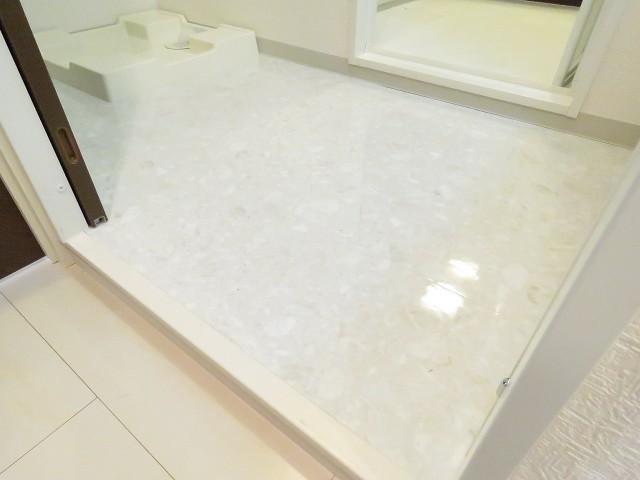 アールヴェール碑文谷 洗面室