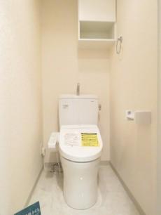 アールヴェール碑文谷 トイレ