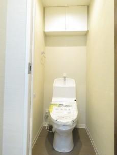 魚菜エステート トイレ