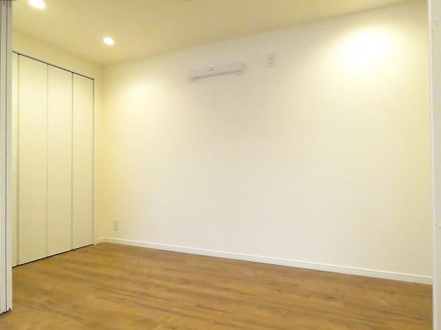シャンボール尾山台 洋室約4.3帖