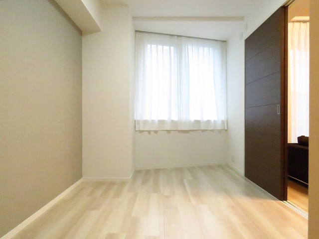 シティハウス代々木参宮橋 洋室約6.3帖