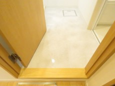 駒沢ガーデンハイツ 洗面室