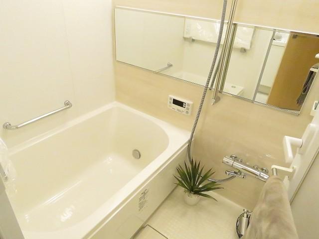 駒沢ガーデンハイツ バスルーム