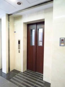 シティハウス代々木参宮橋 エレベーター