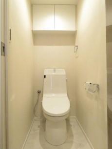 東武ハイライン高輪 トイレ