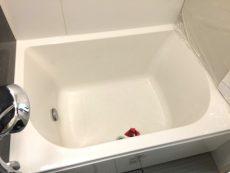 クレール島津山 バスルーム