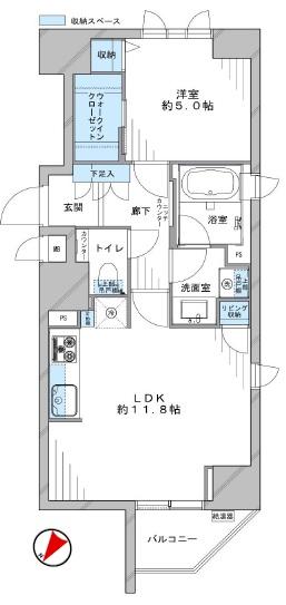 リシェ五反田スカイビュー