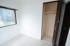 成城オリンピックマンション 洋室4.5