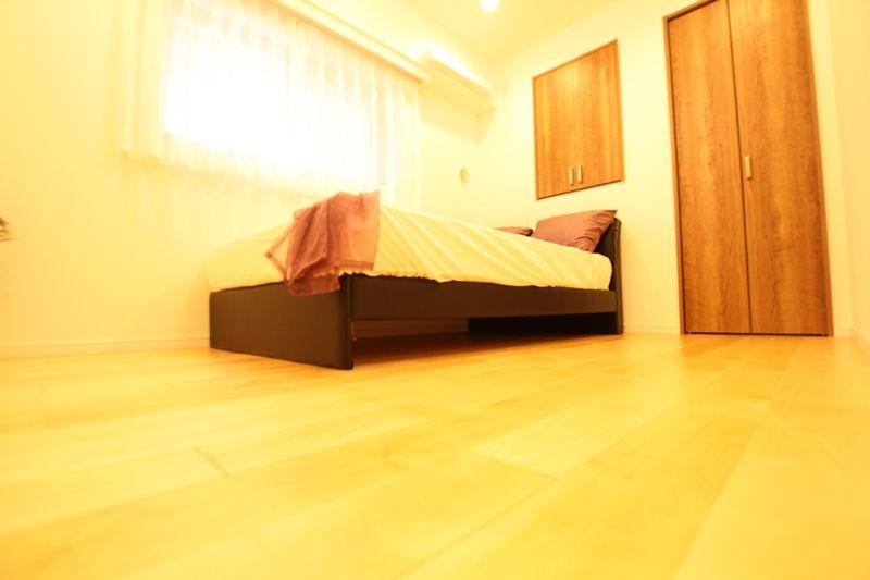 クレストフォルム駒沢公園101 洋室