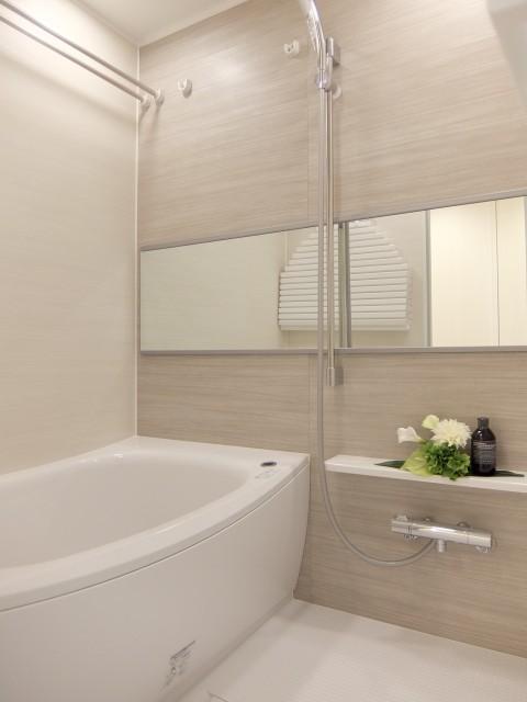 ソフィア経堂_浴室