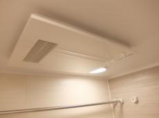 ソフィア経堂_浴室乾燥機