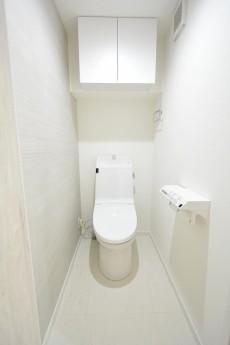 カーサ神宮前 トイレ