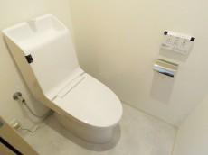 ライオンズマンション白金 トイレ