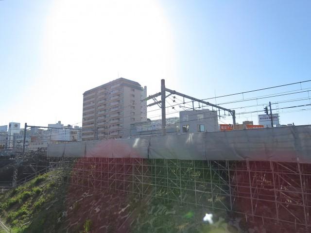 ハイライフ高田馬場 眺望