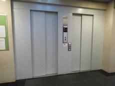 ニュー渋谷コーポラス エレベーター