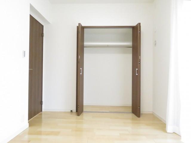 上野毛南パークホームズ 洋室約6.2帖