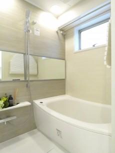 ニュー渋谷コーポラス バスルーム