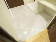 ベルメゾン等々力 洗濯室