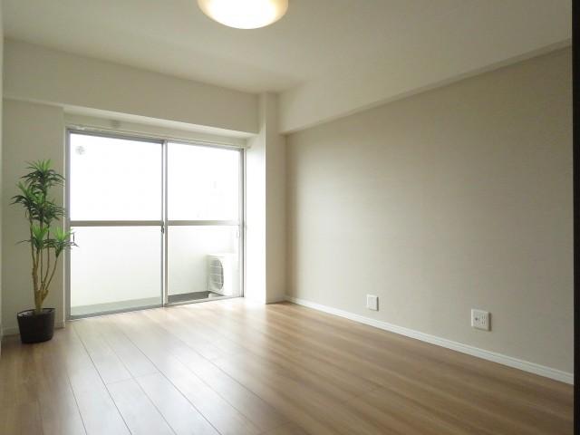 ウエスト経堂マンション 洋室約6.0帖
