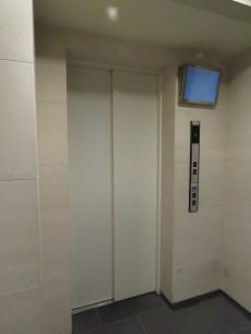 パークハウス目黒学芸大学プレイス エレベーター