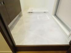 インペリアル八雲ハイム 洗面室