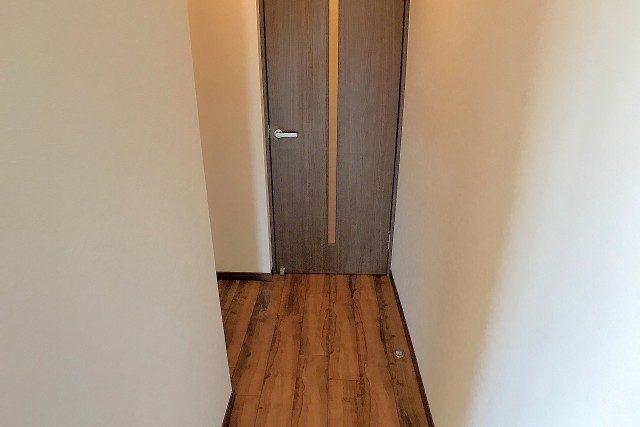 デボスハイツ 洋室①