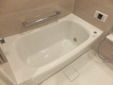 セブンスターマンション中目黒 浴室