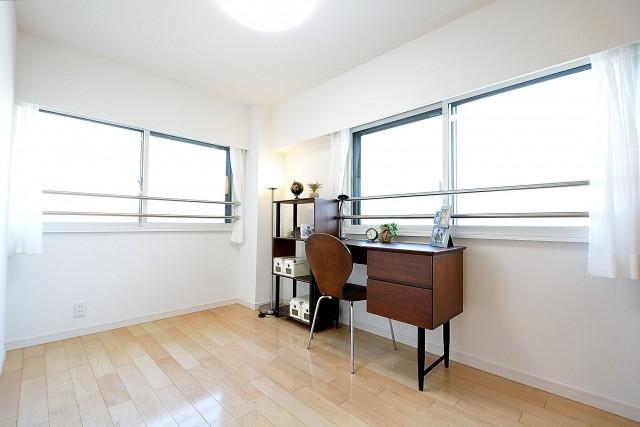南青山ロータリーマンション 5.0帖洋室