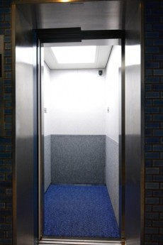目黒サンライズマンション エレベーター
